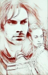 Aiden and Marina art 4