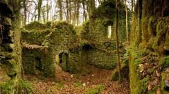 ruins of ireland